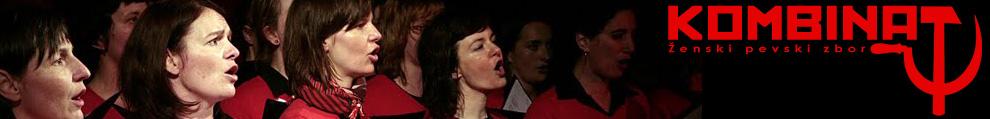 Ženski pevski zbor Kombinat