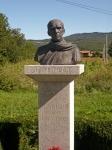 Spomenik Mateju Boru