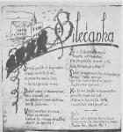 Bilečanka v slovenščini