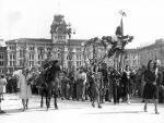 1. maj 1945, osvoboditev Trsta
