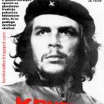 Razstava El Che, Koper, 24.10.2008