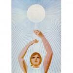 Sestre, le k soncu, svobodi