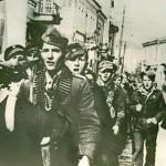 Praznik partizanskih pesmi