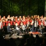 Prvomajski koncert na Opčinah! 2.5.2010