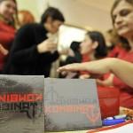 Karte so razprodane!, Dvorana Union, 08/02/2013