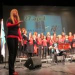 Samostojen koncert v Zagorju