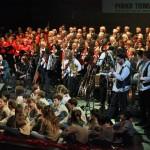 Koncert v Dolini pri Trstu