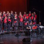 Kruha in vrtnic, koncert ŽPZ Kombinat z gosti v Sežani