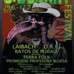 Nastop na 9. SubArt Festivalu v Kranju