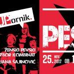 Dobrodelni koncert z Up-ornikom v Mariboru