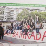Kombinat na barikadah – javna vaja SC Rog